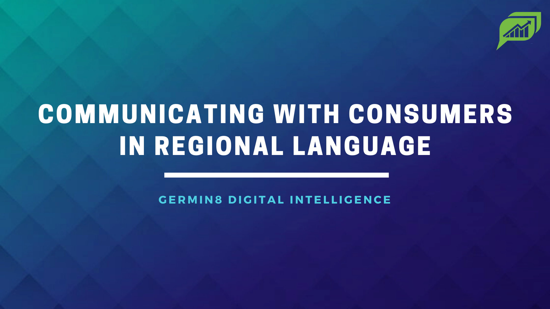 4 reasons why communicating with consumers in regional language is important in 2021