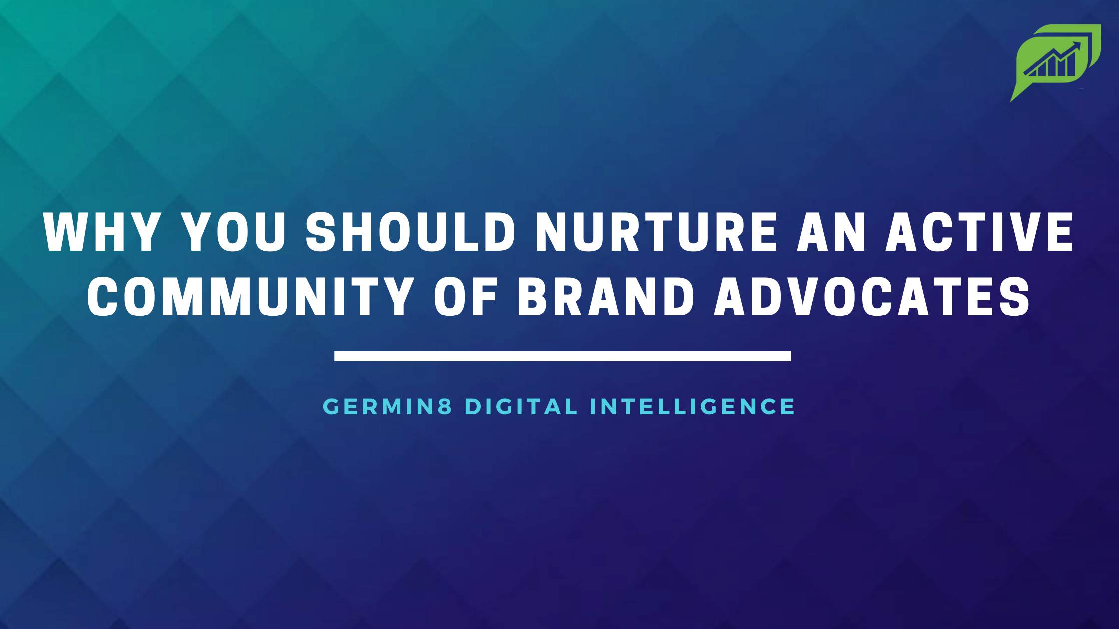 5 reasons why you should build an active community of brand advocates